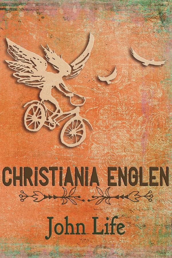 N/A Christiania englen - e-bog fra bog & mystik