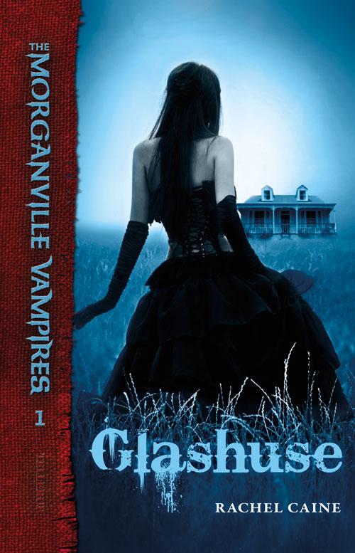 The morganville vampires #1: glashuse - e-bog fra N/A på bog & mystik