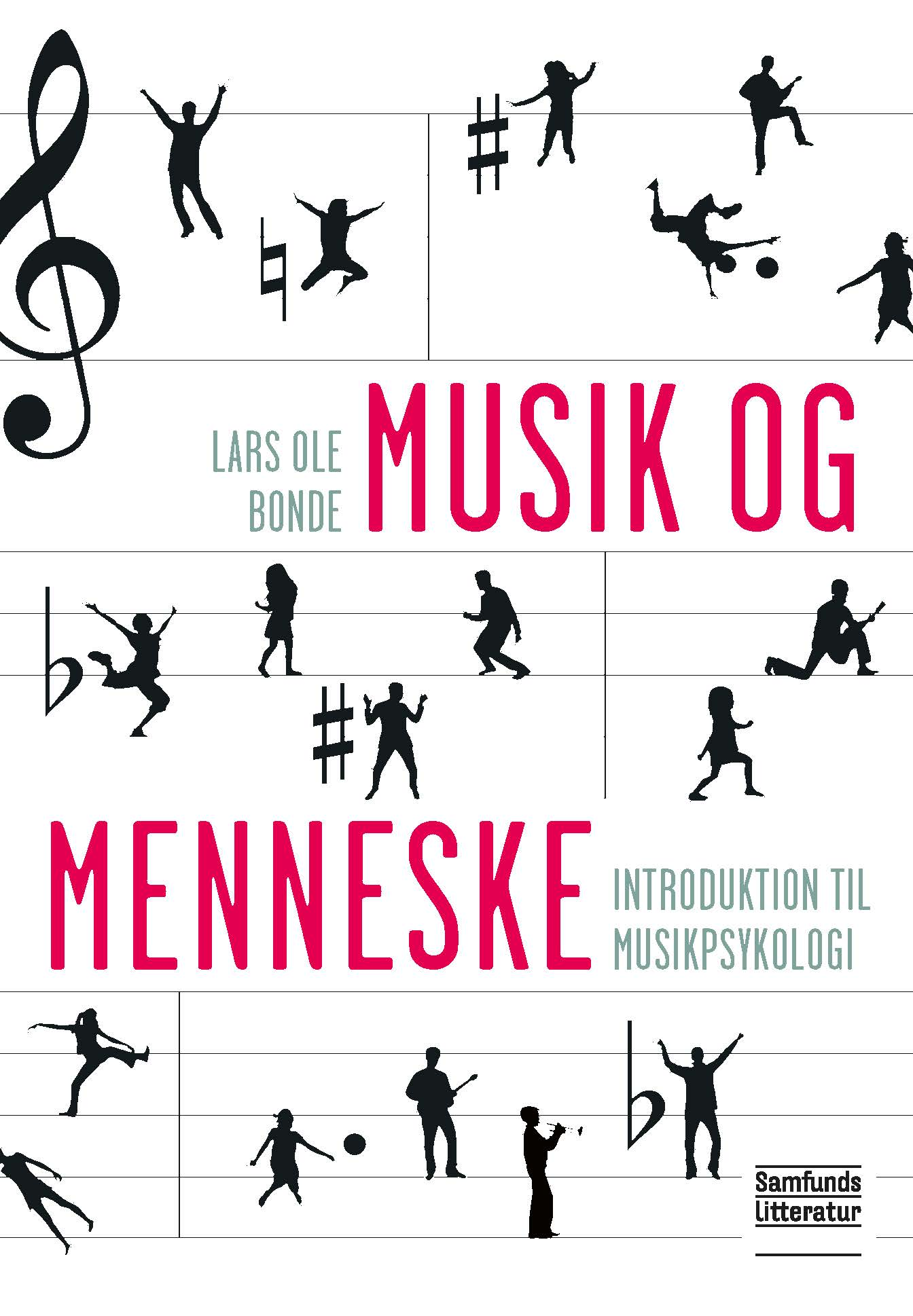 N/A Musik og menneske - e-bog på bog & mystik