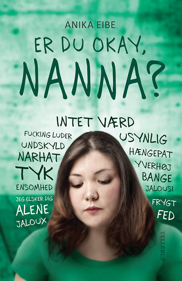 Image of   Er du okay, Nanna? - E-lydbog