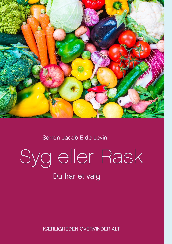 N/A Syg eller rask - e-bog på bog & mystik