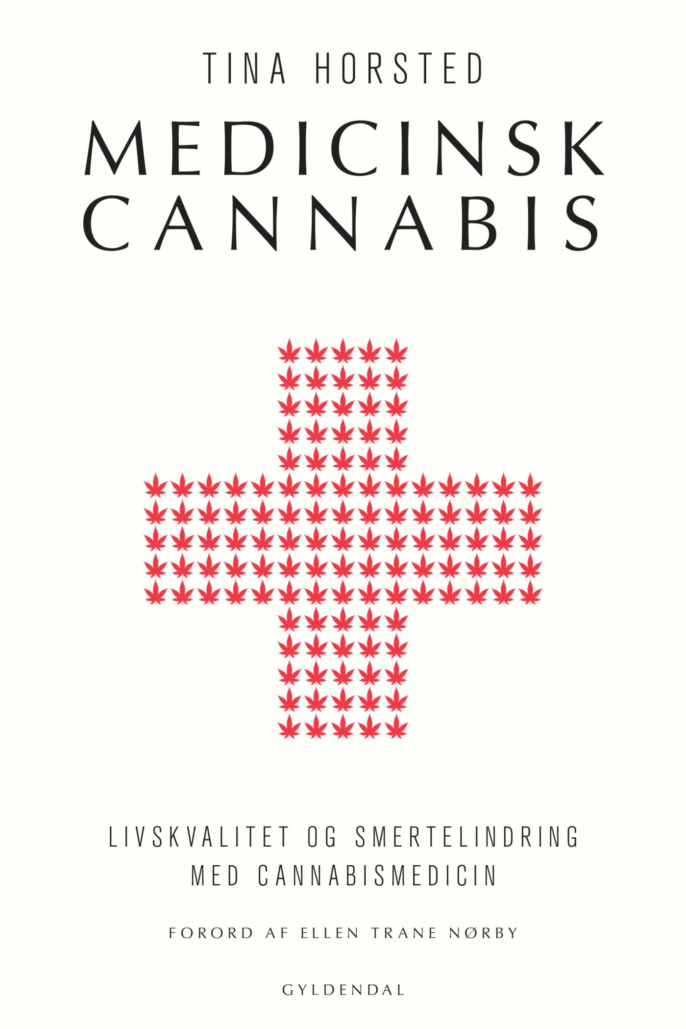 Medicinsk cannabis - E-bog