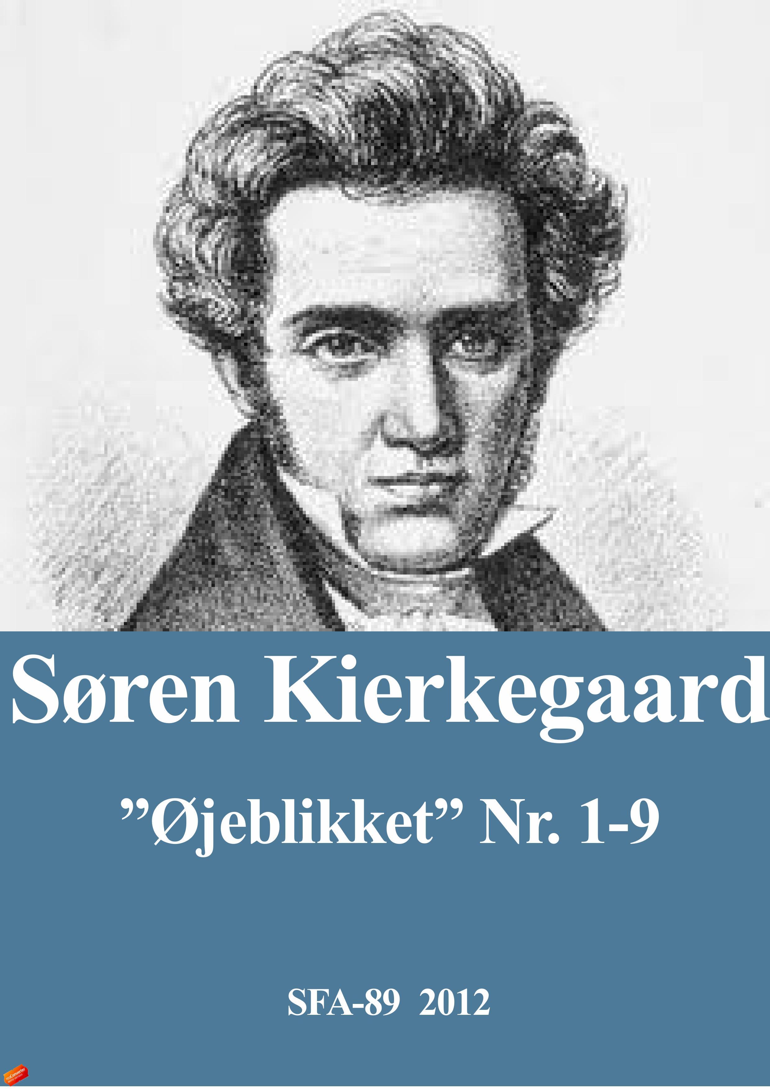 """Image of   """"Øjeblikket"""" nr. 1-9 - E-bog"""