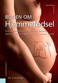 N/A – Bogen om hjemmefødsel - e-bog på bog & mystik
