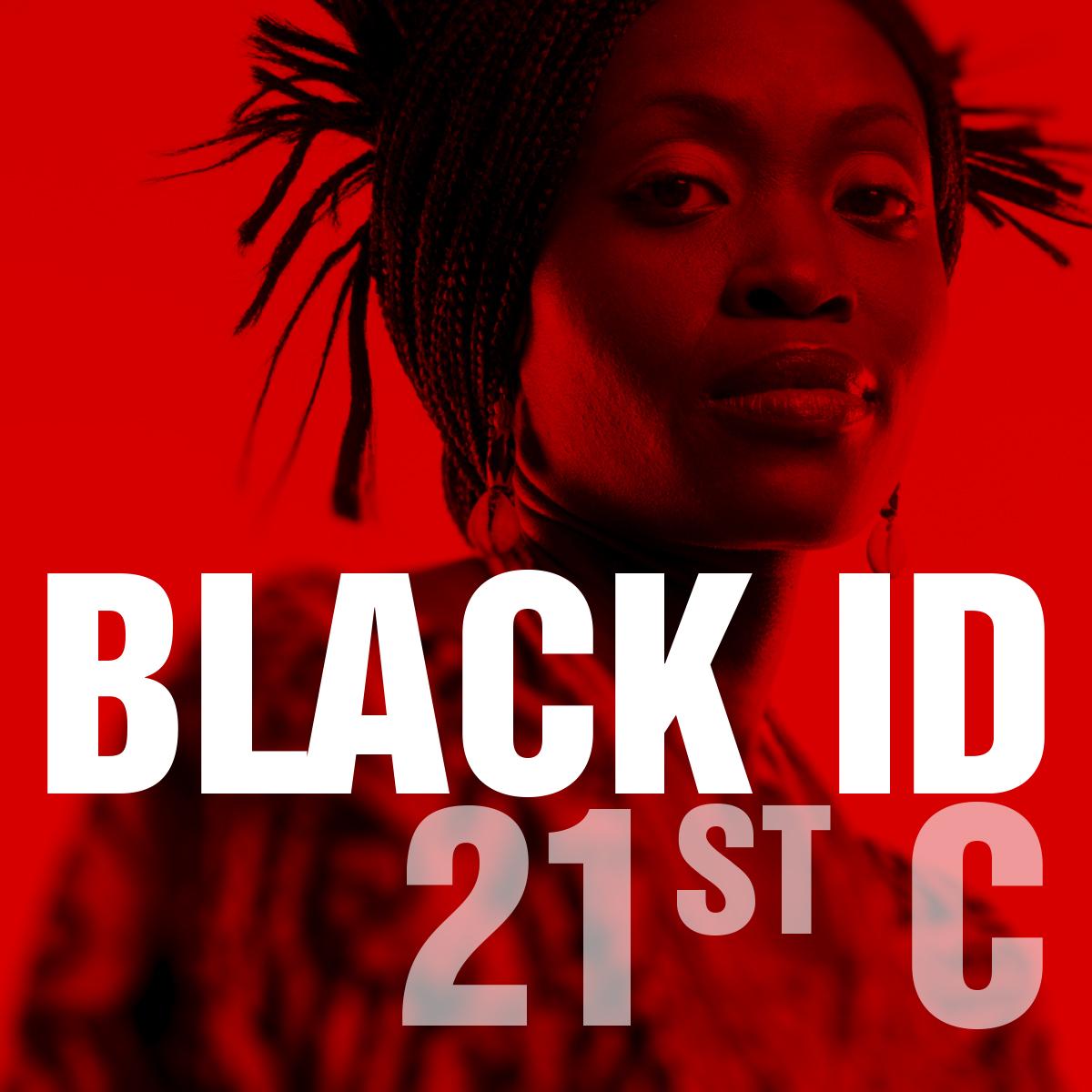 N/A – Black id 21st century - e-bog på bog & mystik
