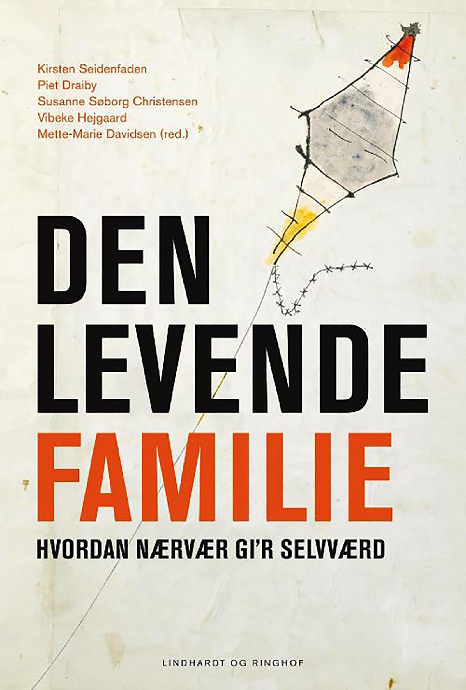 N/A Den levende familie - e-bog på bog & mystik