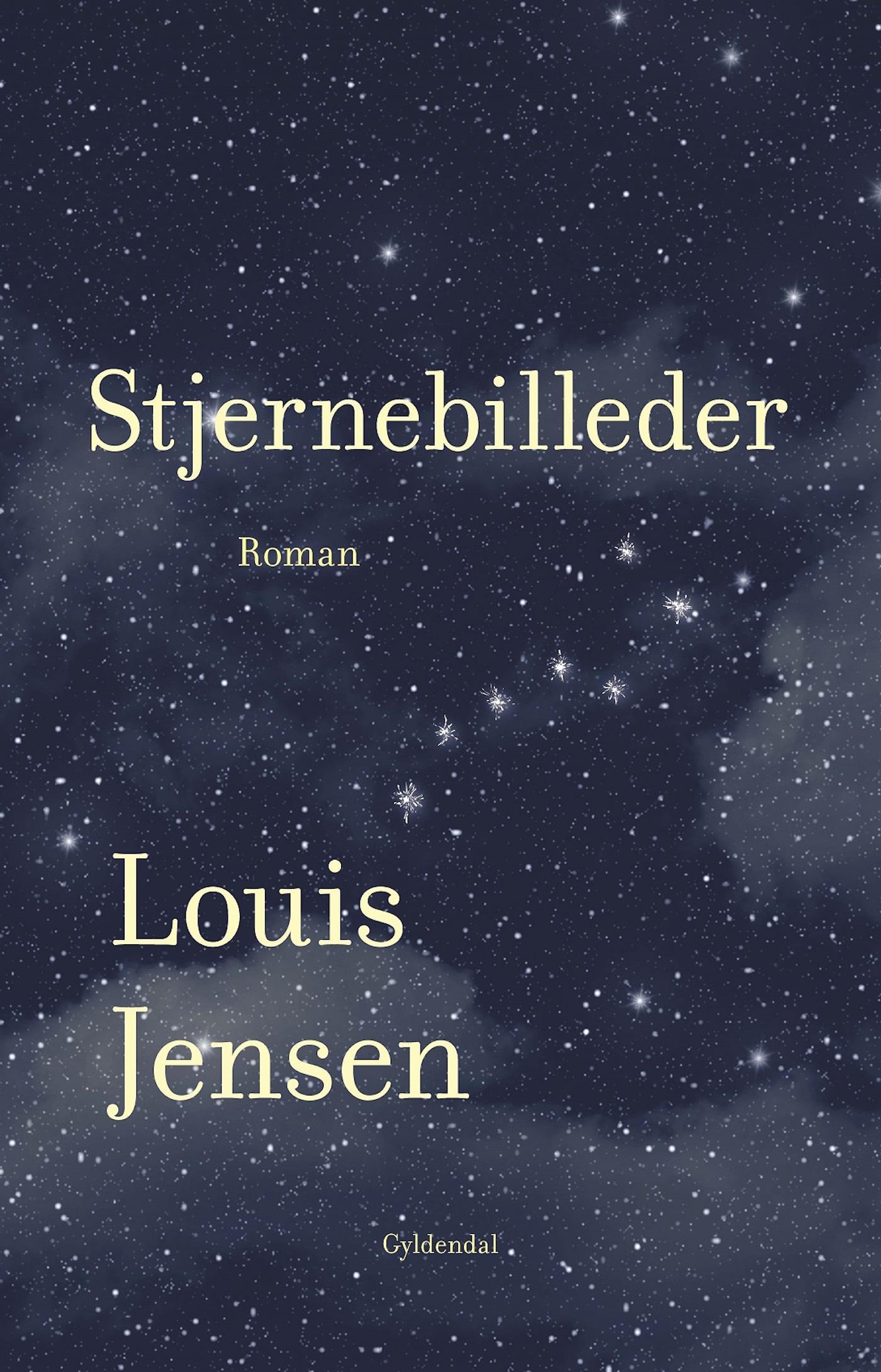 N/A Stjernebilleder - e-bog fra bog & mystik