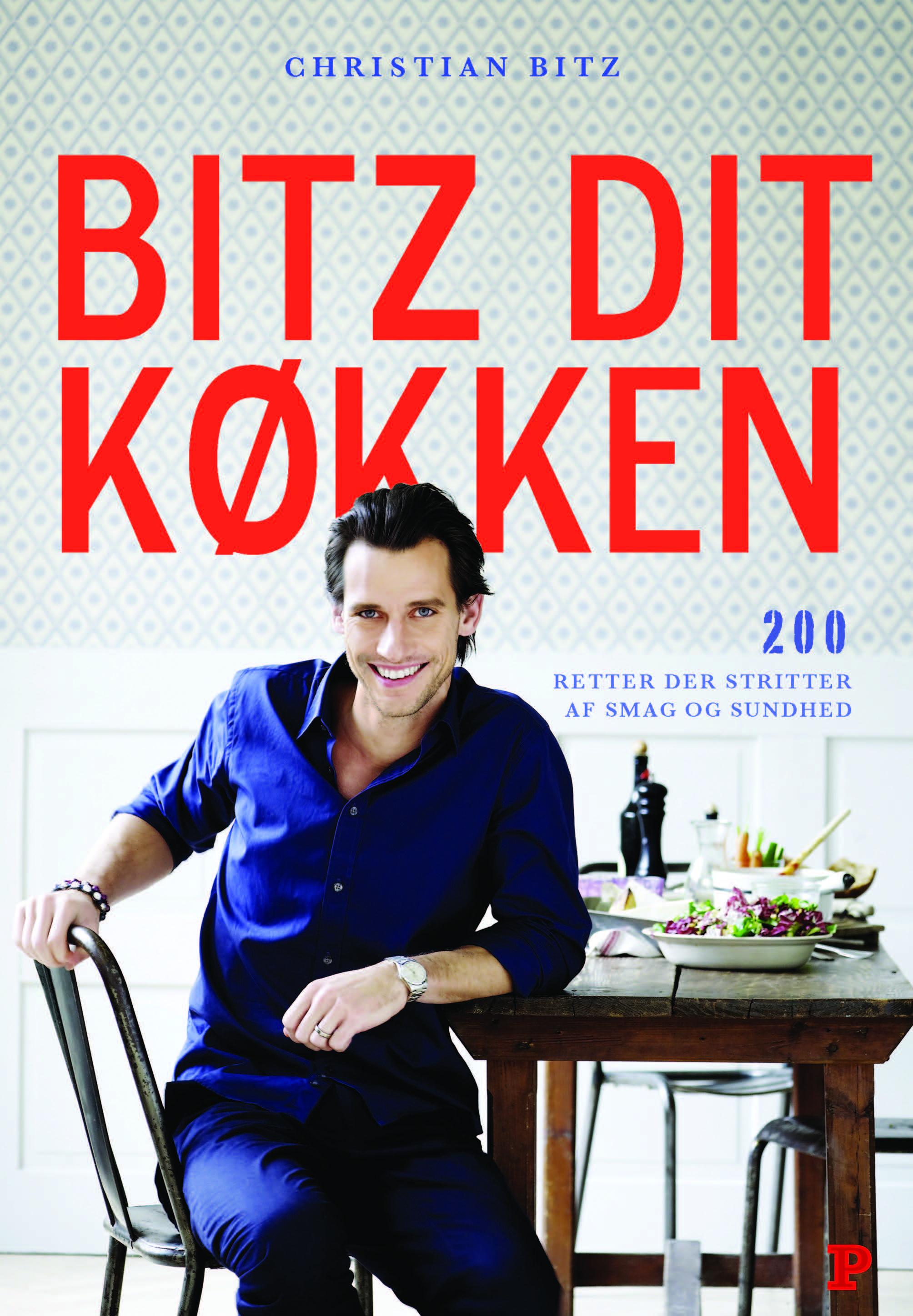 N/A – Bitz dit køkken - e-bog på bog & mystik