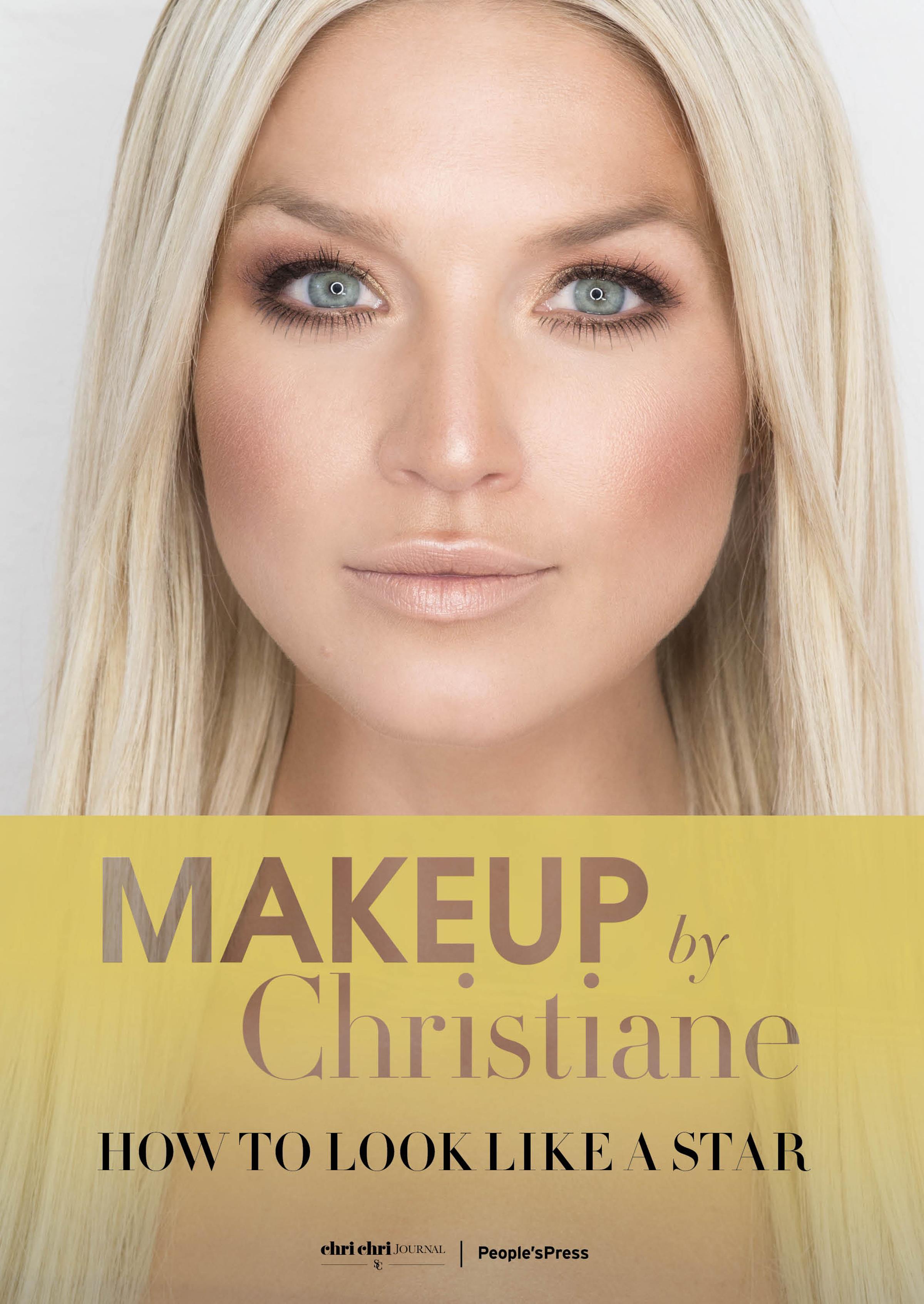 Image of   Makeup by Christiane - E-bog
