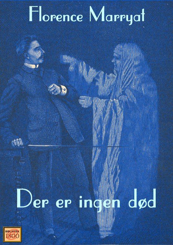 N/A Der er ingen død - e-bog på bog & mystik