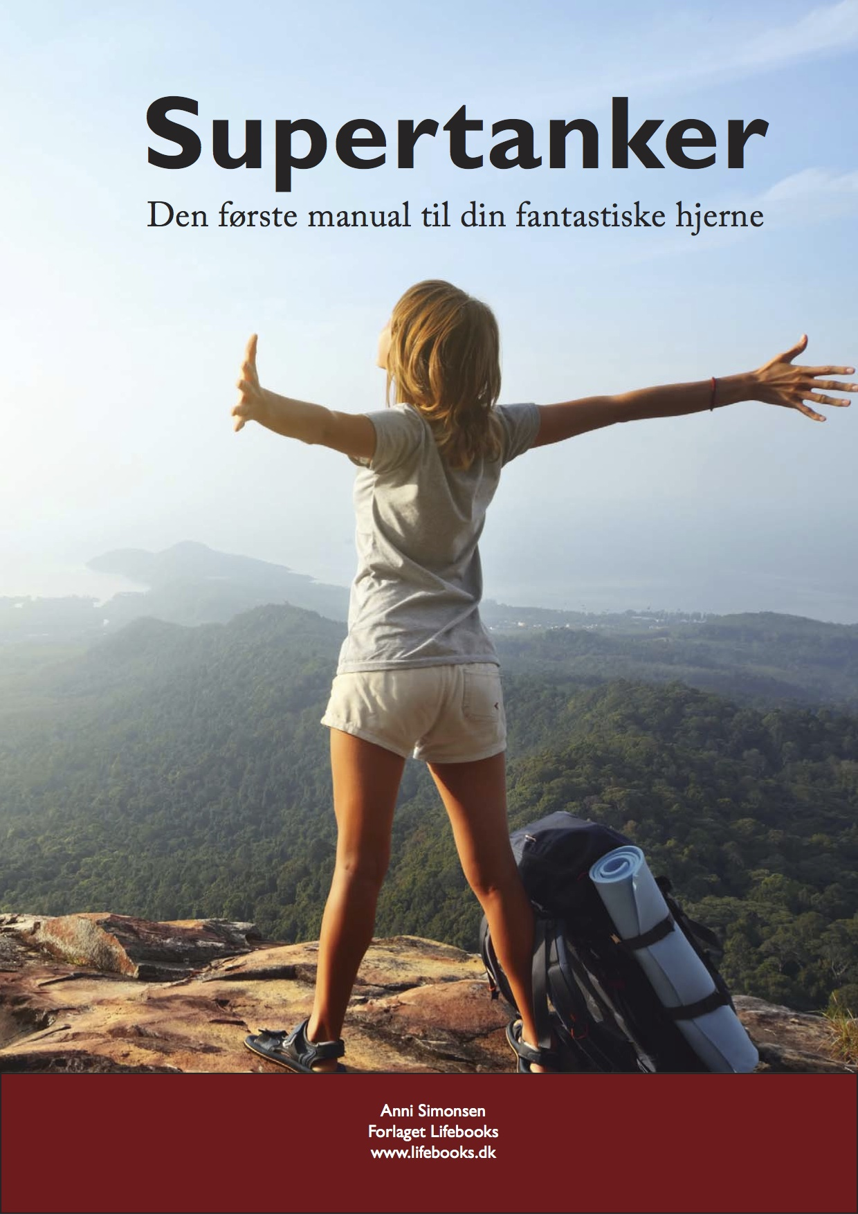 Supertanker - e-bog fra N/A på bog & mystik