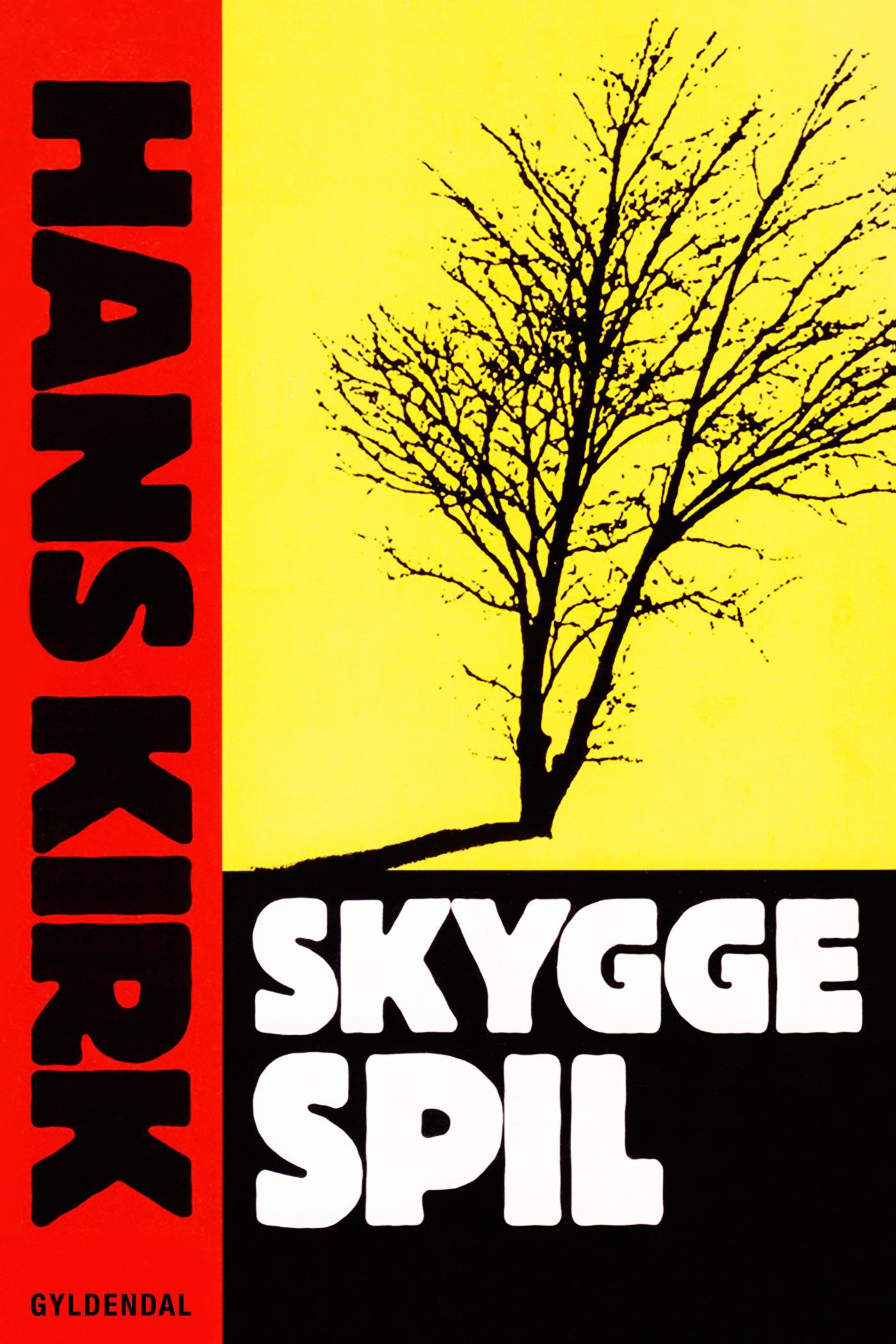 N/A Skyggespil - e-bog på bog & mystik