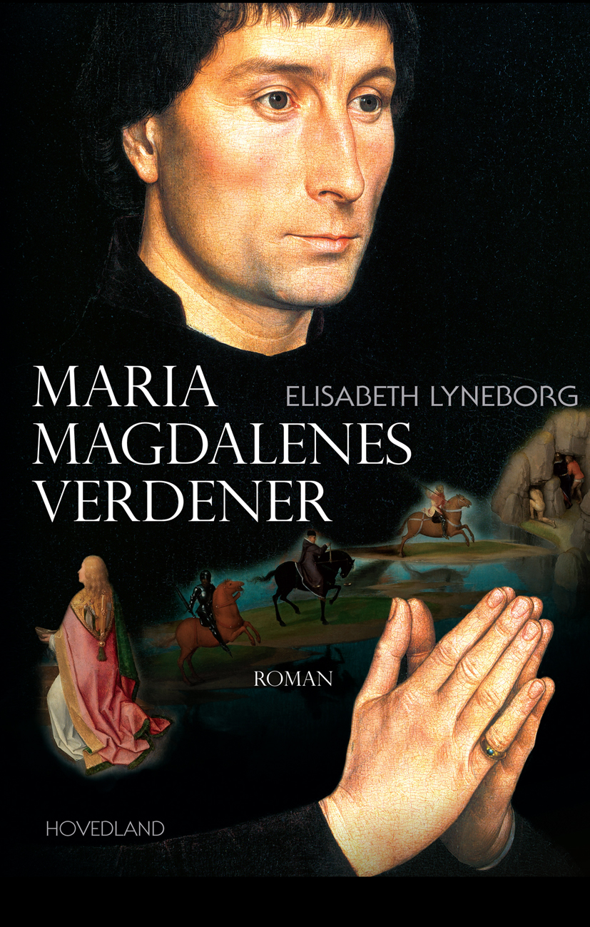 N/A Maria magdalenes verdener - e-bog på bog & mystik