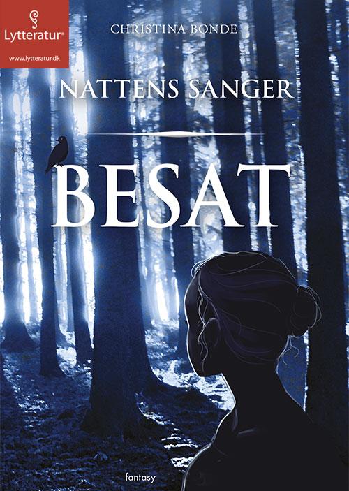 Image of   Besat - Nattens sanger - E-lydbog