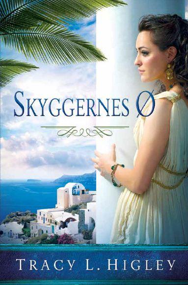 N/A Skyggernes ø - e-bog på bog & mystik