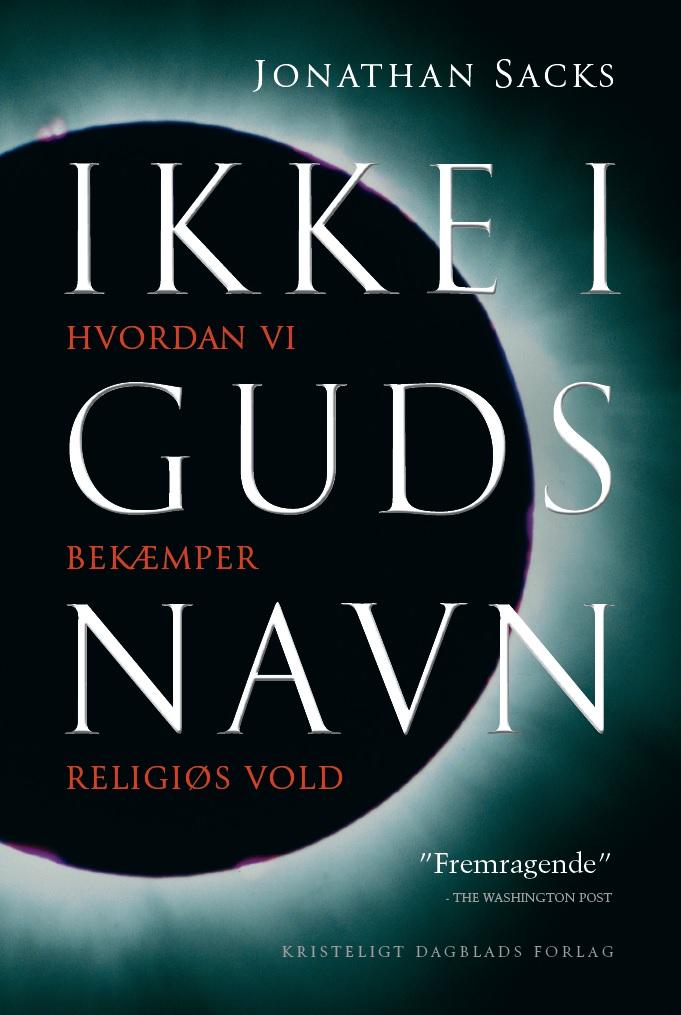 N/A – Ikke i guds navn - e-bog på bog & mystik