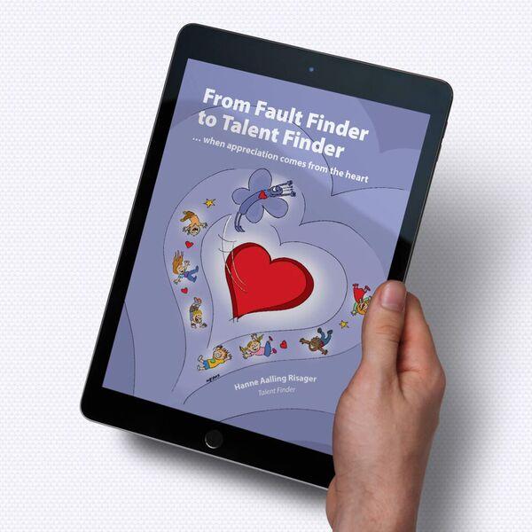 From Fault Finder to Talent Finder - E-bog