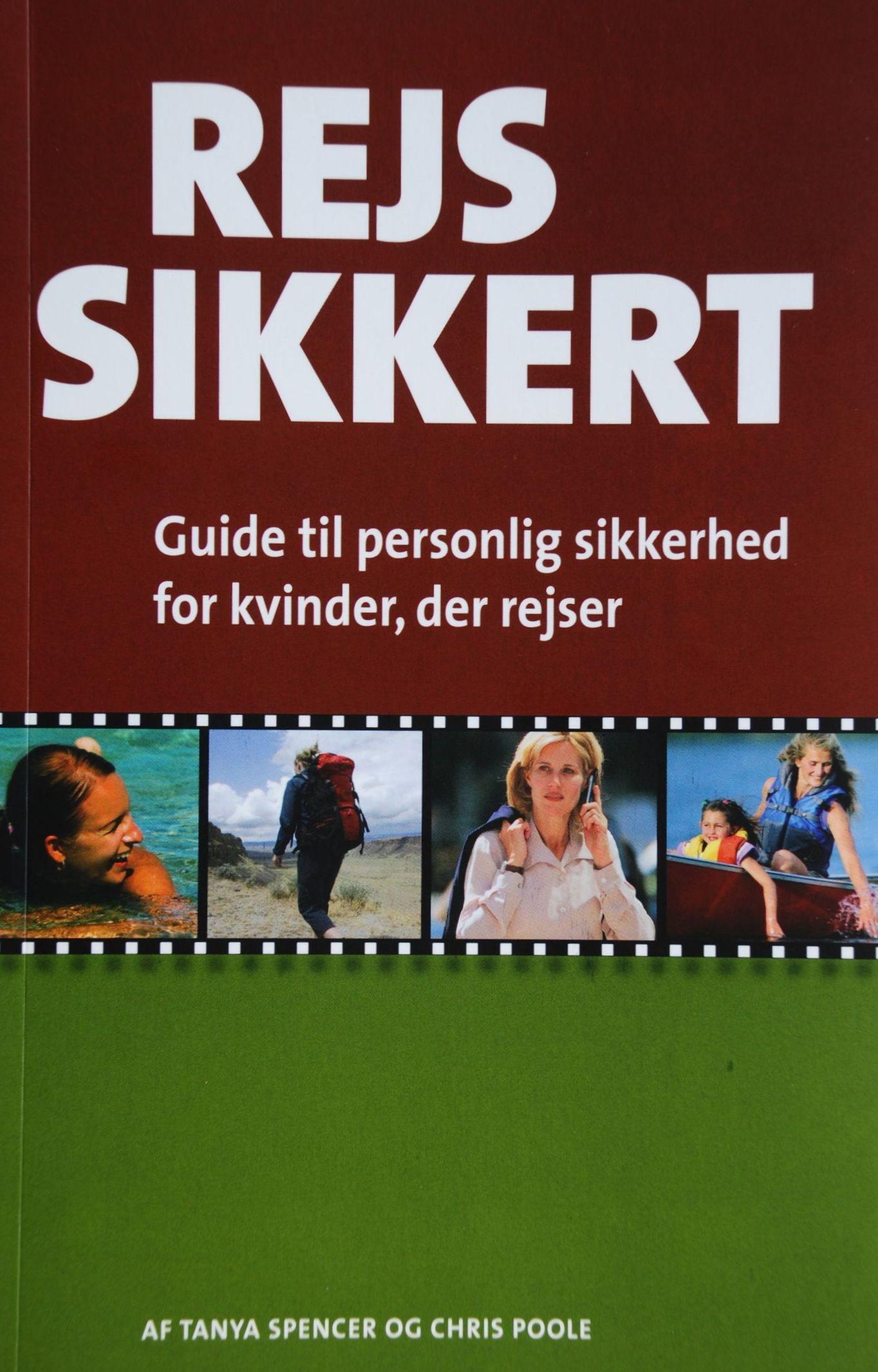 N/A Rejs sikkert - e-bog på bog & mystik