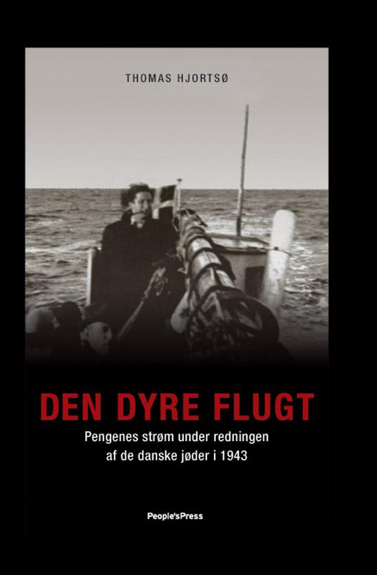 Image of   Den dyre flugt - E-bog