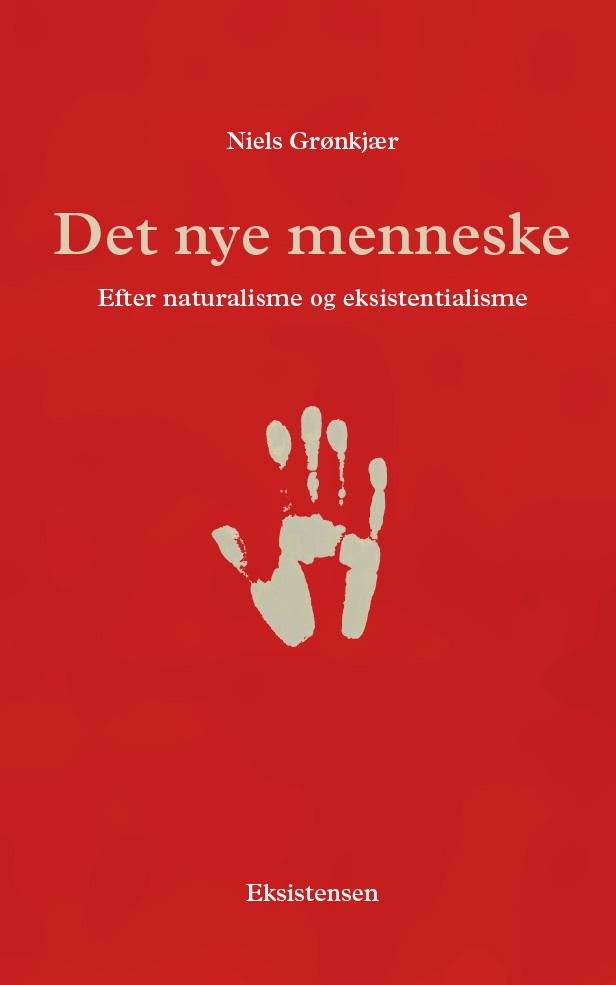 N/A Det nye menneske - e-bog på bog & mystik