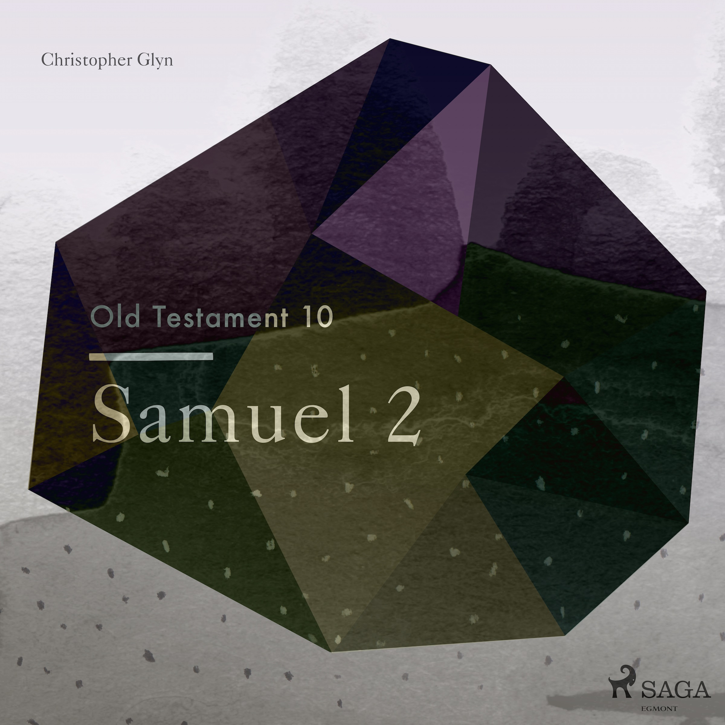 Image of   The Old Testament 10 - Samuel 2 - E-lydbog