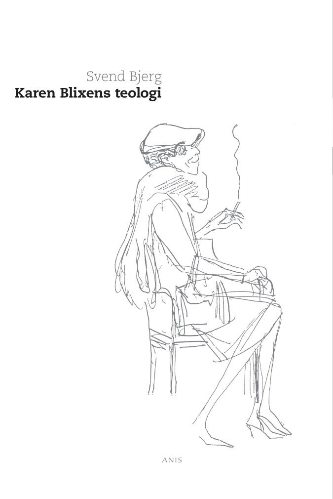 N/A Karen blixens teologi - e-bog fra bog & mystik