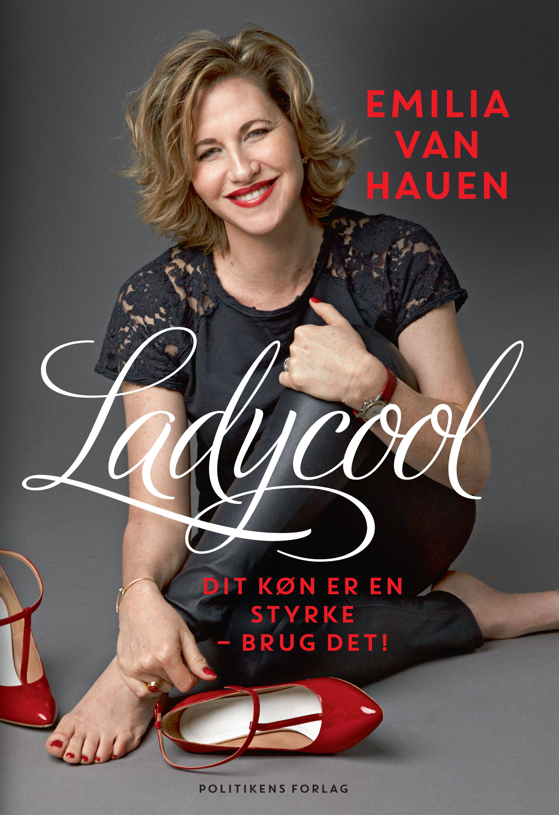 N/A – Ladycool - e-bog fra bog & mystik