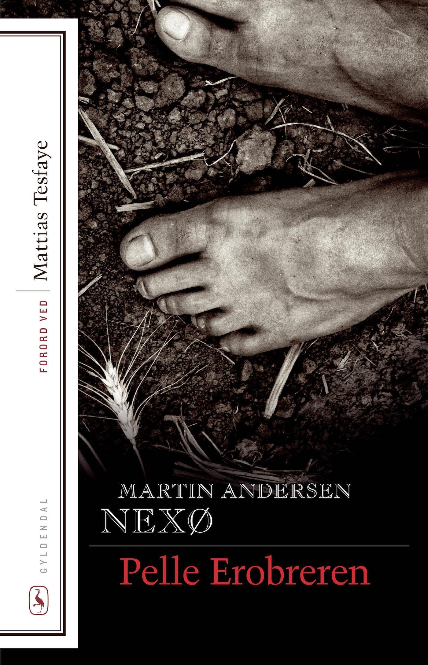 N/A Pelle erobreren, bind 1-2 - e-bog på bog & mystik