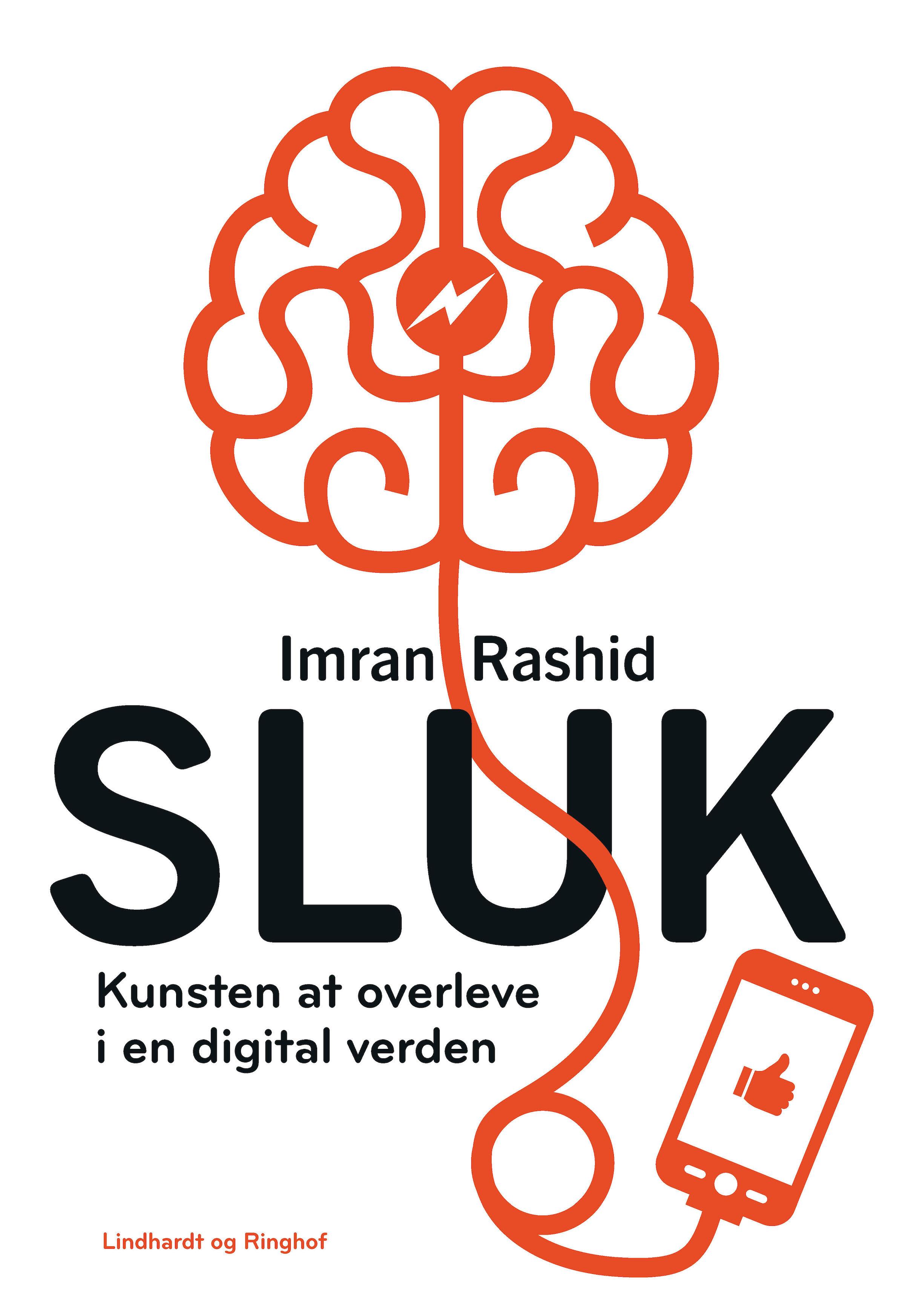 Image of   Sluk - E-lydbog
