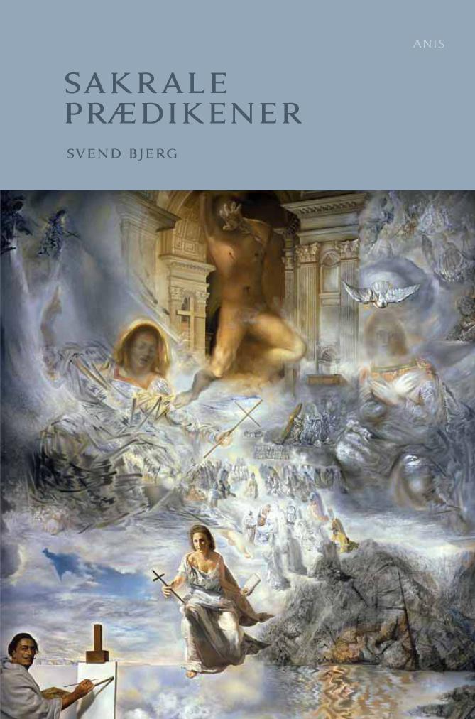 Image of   Sakrale prædikener - E-bog