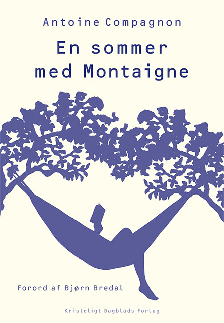 N/A – En sommer med montaigne - e-bog fra bog & mystik