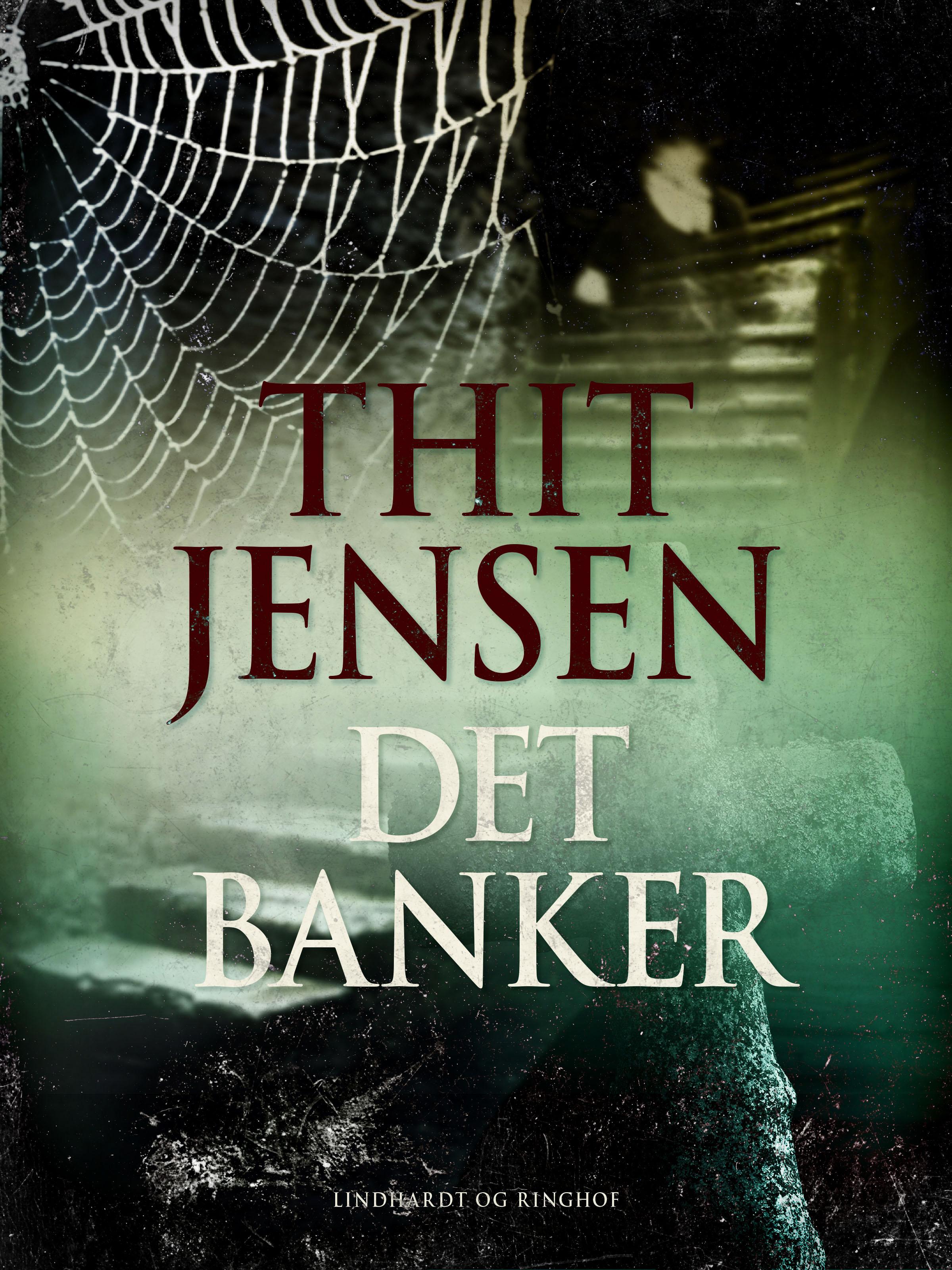 Det banker - e-bog fra N/A på bog & mystik