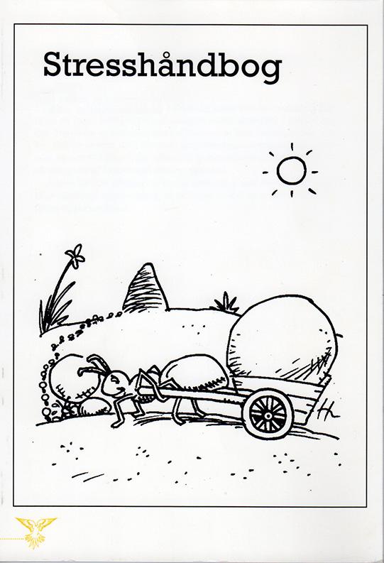 N/A Stresshåndbog - e-bog fra bog & mystik