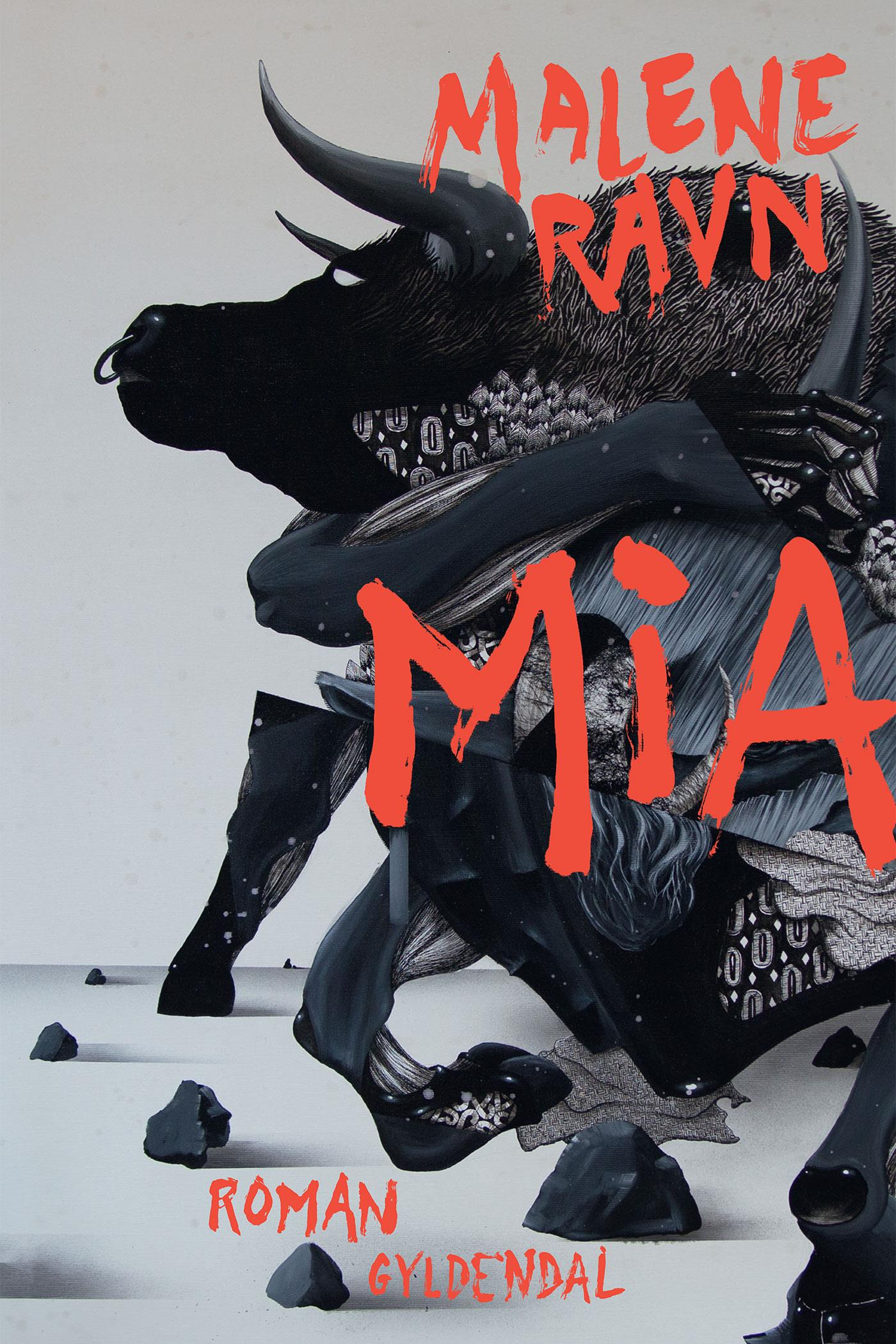 Mia - e-bog fra N/A på bog & mystik
