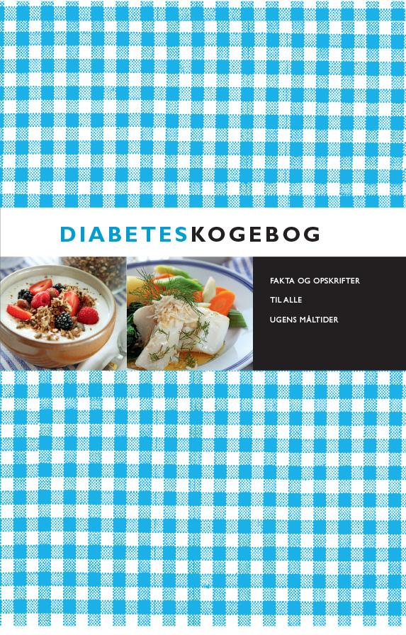 N/A Diabeteskogebog - ny udgave - e-bog fra bog & mystik