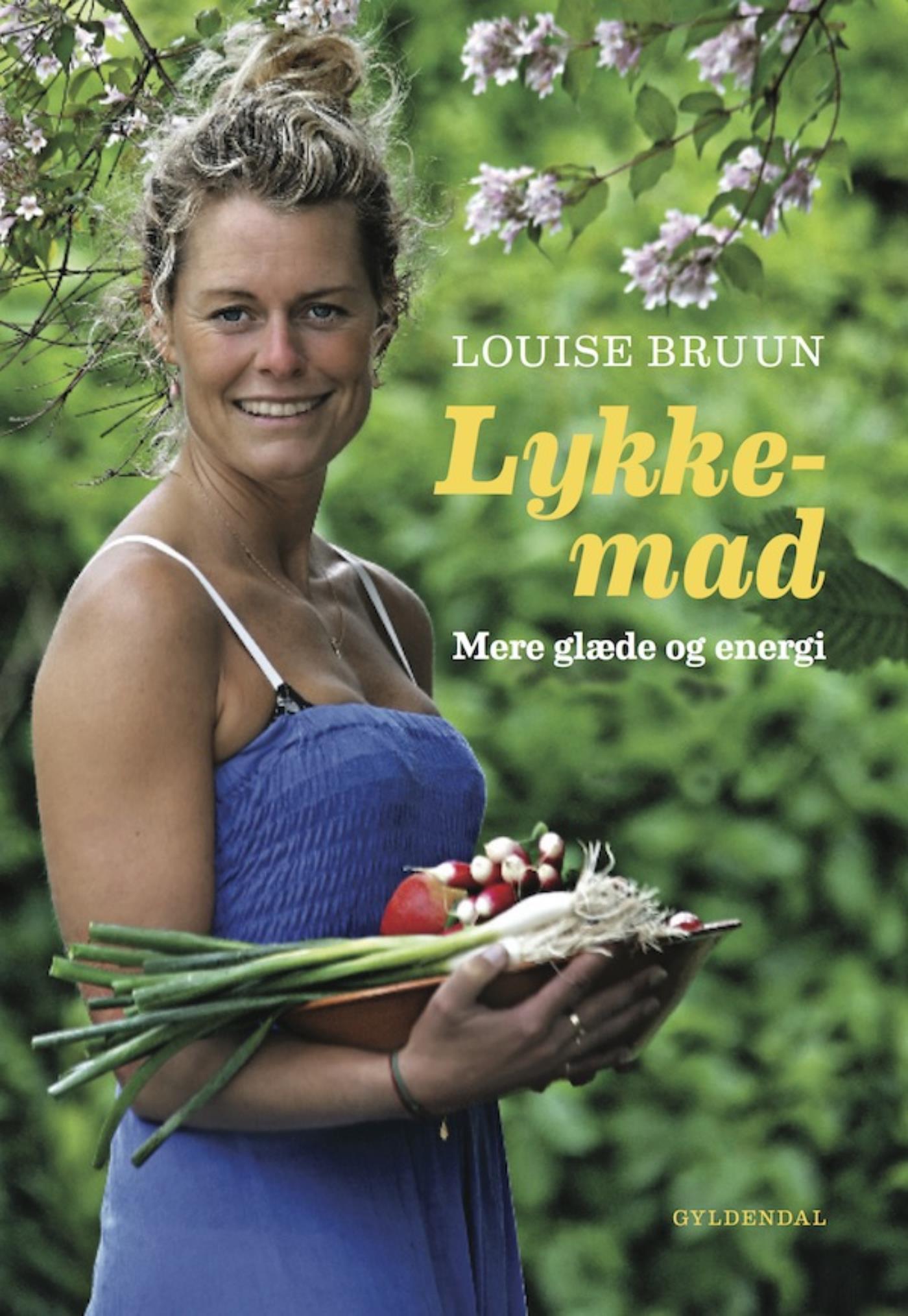 Lykkemad - e-bog fra N/A på bog & mystik