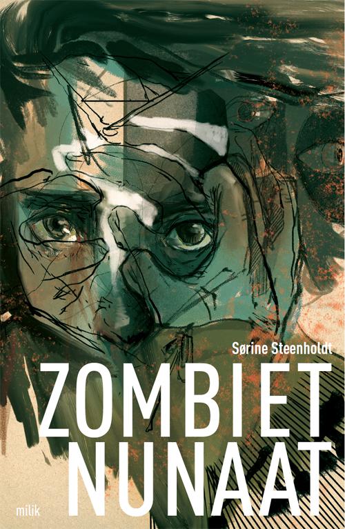Zombiet nunaat - e-bog fra N/A på bog & mystik