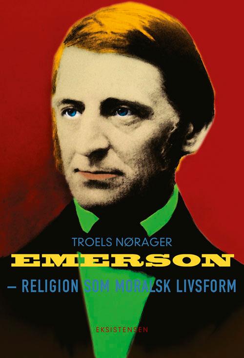 Emerson - e-bog fra N/A på bog & mystik