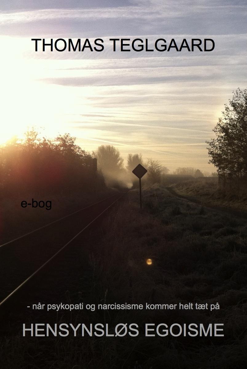 N/A – Hensynsløs egoisme - e-bog fra bog & mystik