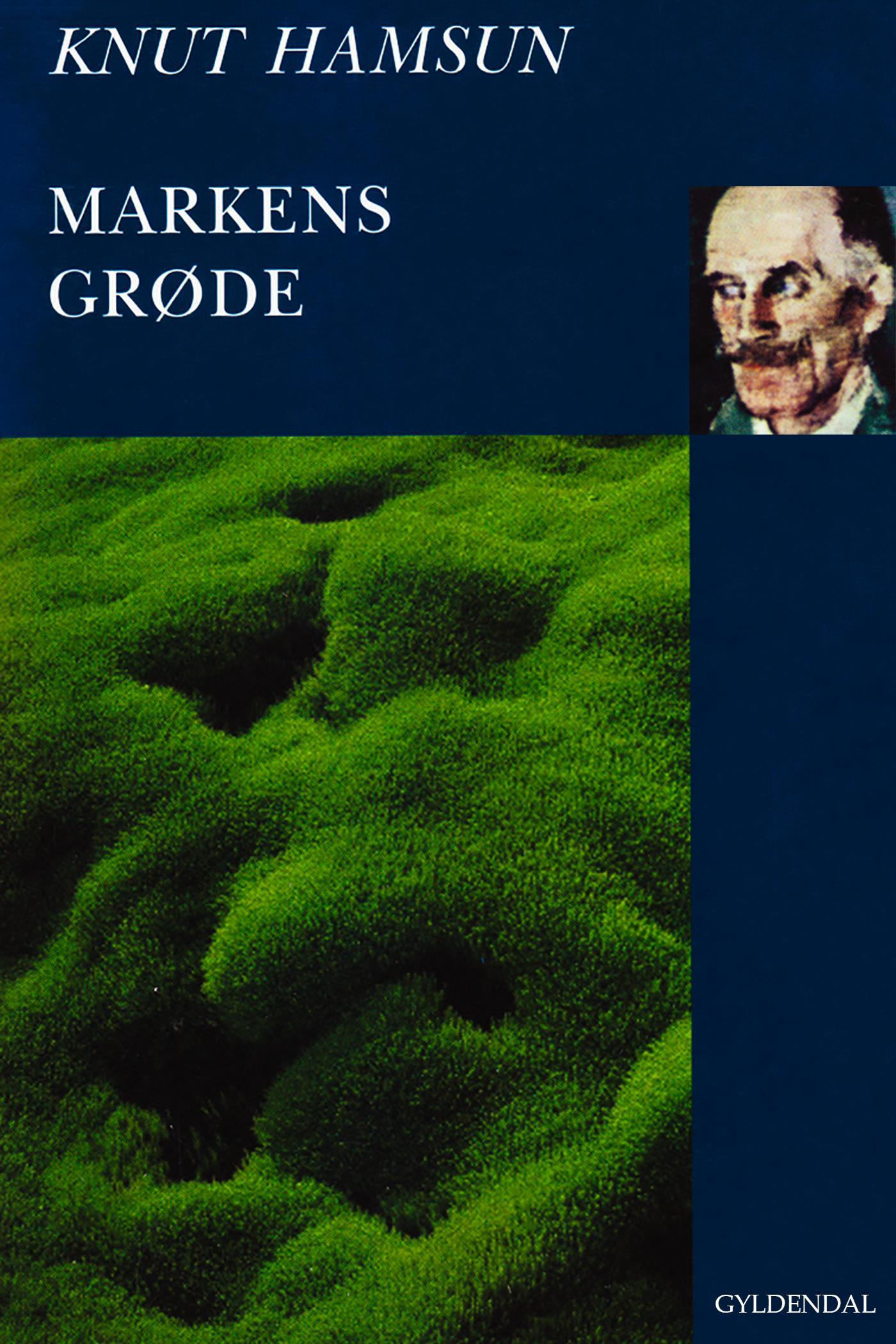 N/A Markens grøde - e-bog på bog & mystik
