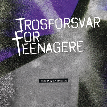 N/A Trosforsvar for teenagere - e-lydbog på bog & mystik