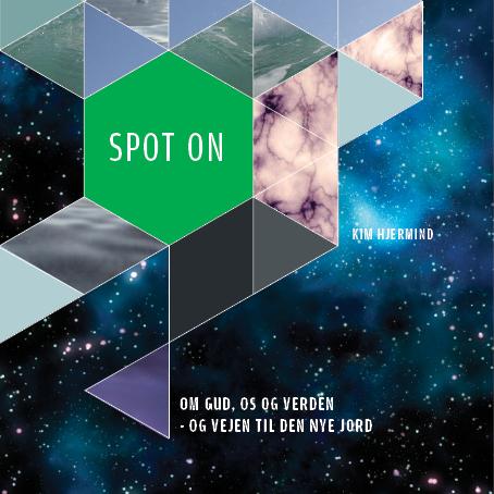N/A – Spot on - e-lydbog på bog & mystik