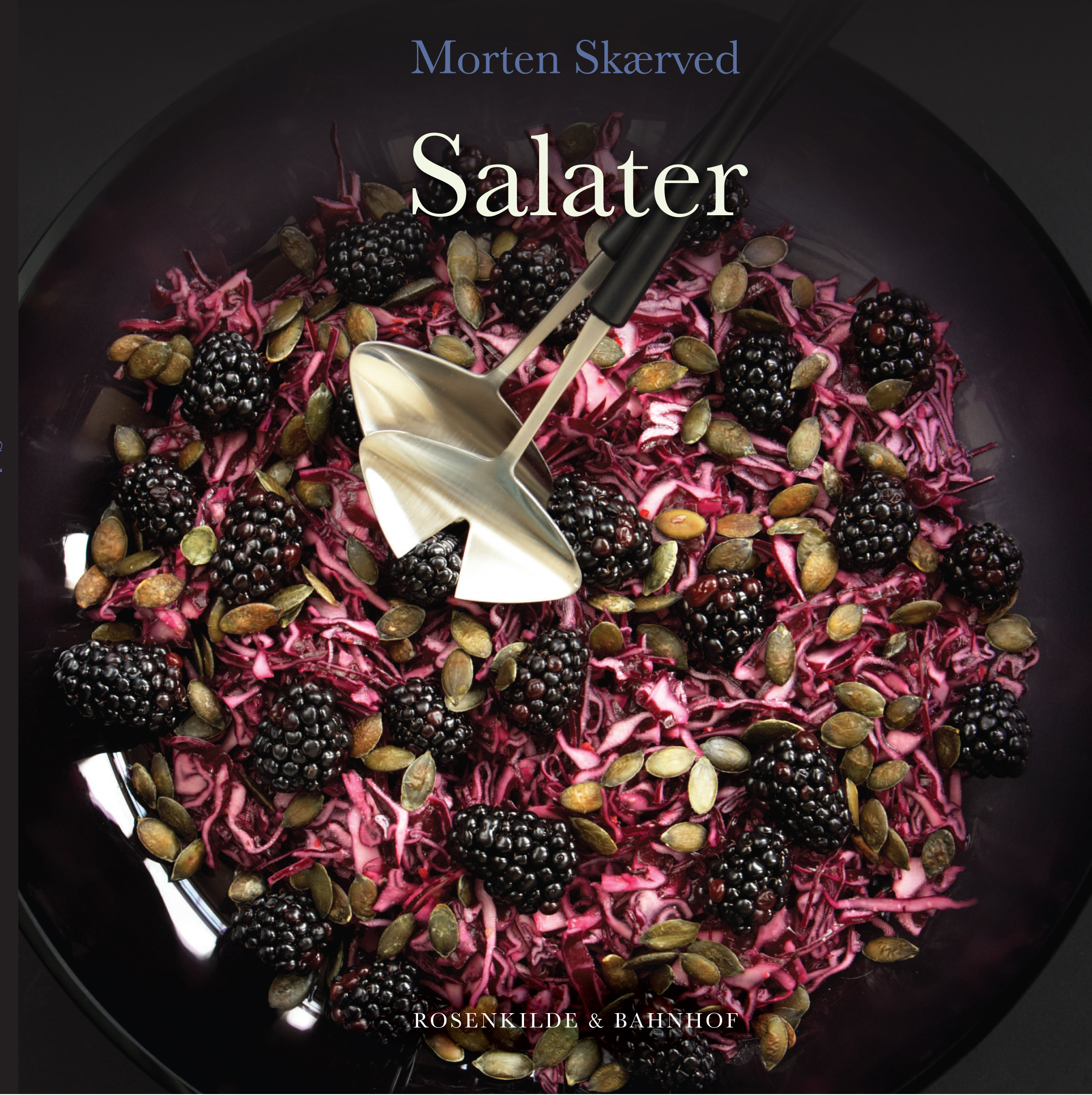 N/A Salater - e-bog fra bog & mystik