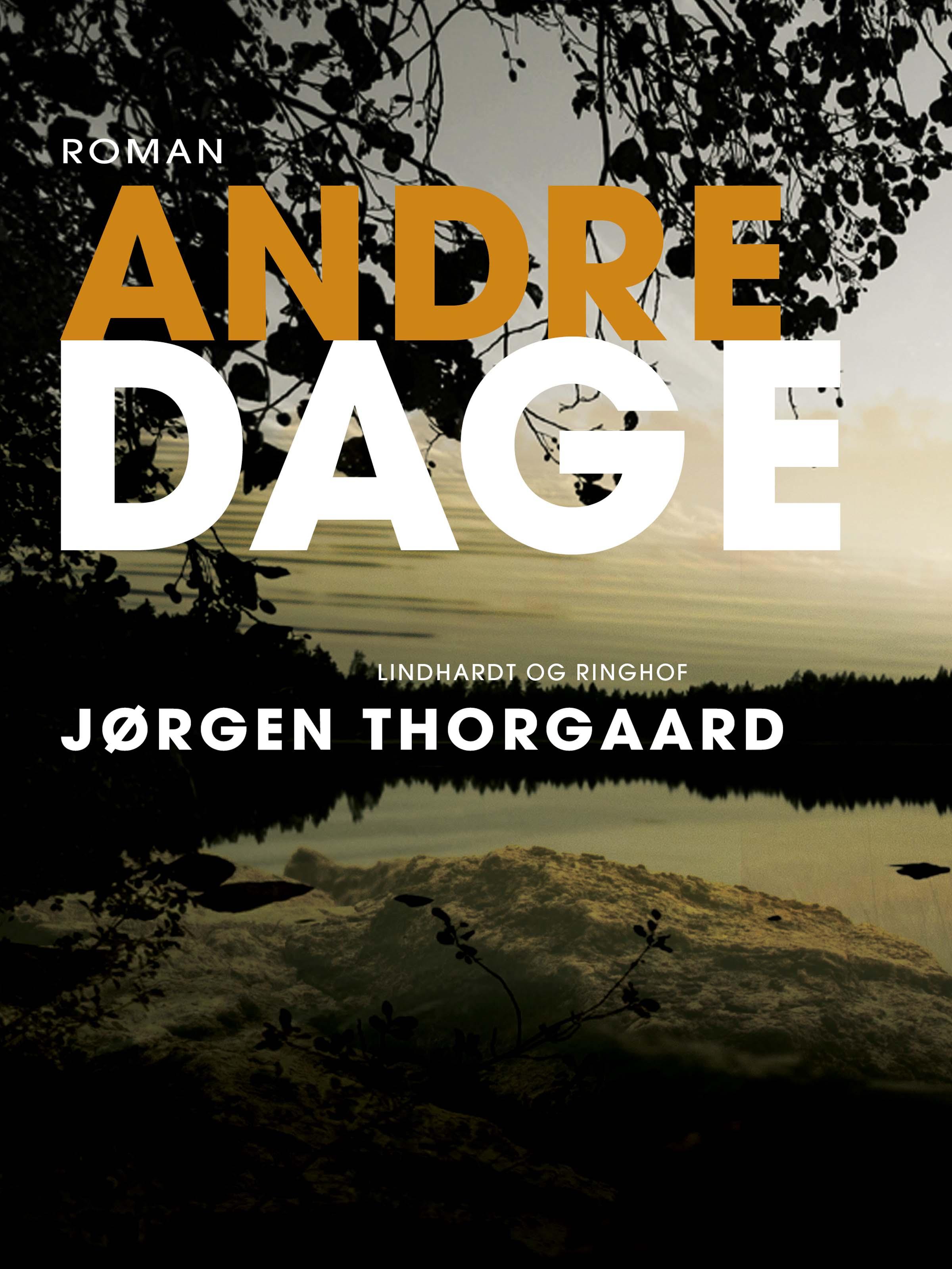 N/A Andre dage - e-bog på bog & mystik