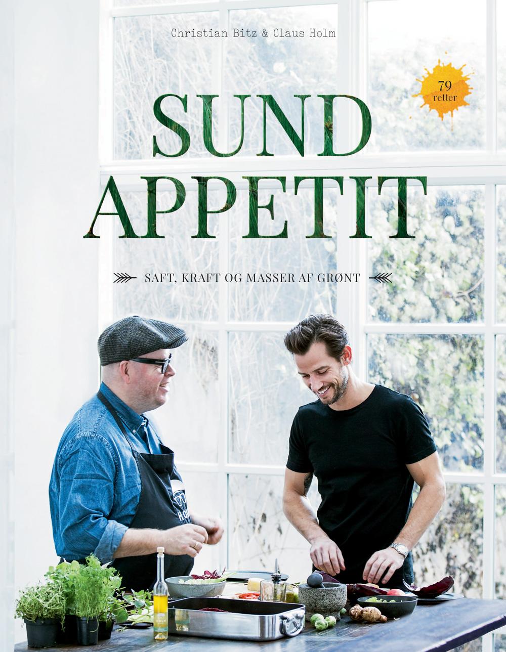 Sund appetit - e-bog fra N/A fra bog & mystik