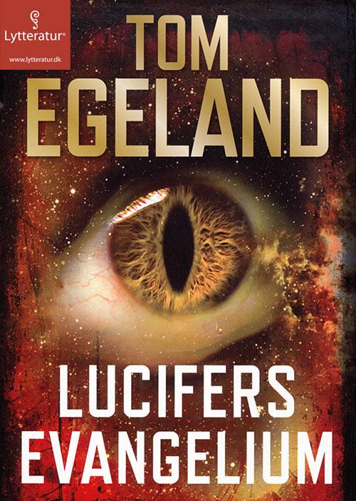 Image of   Lucifers evangelium - E-lydbog