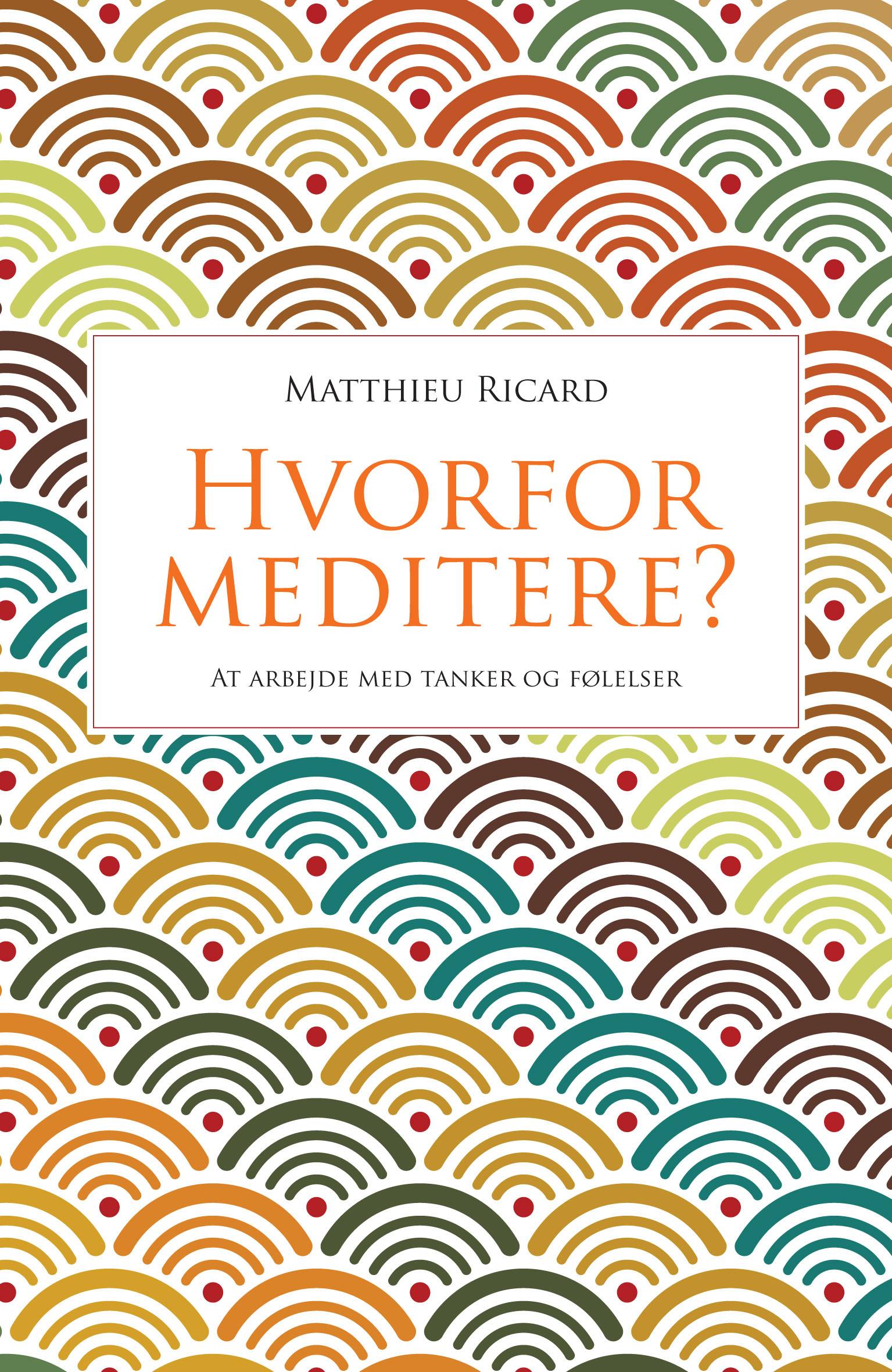 N/A Hvorfor meditere? - e-bog fra bog & mystik