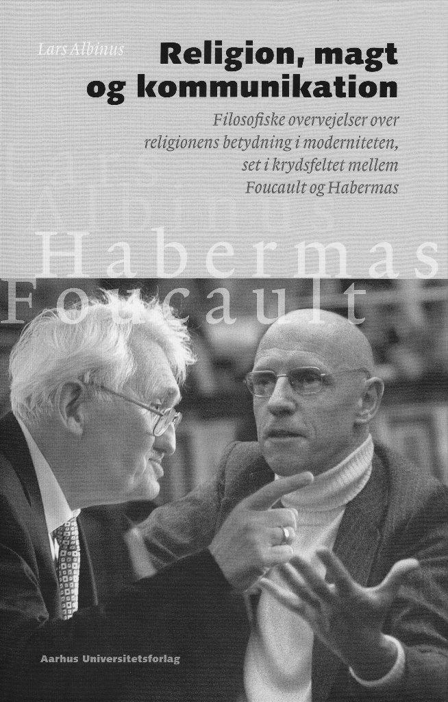 Religion, magt og kommunikation - e-bog fra N/A fra bog & mystik