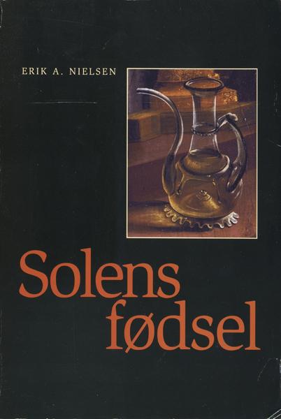 N/A – Solens fødsel - e-bog på bog & mystik