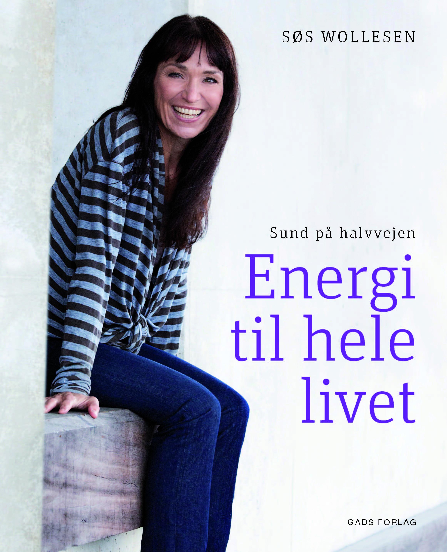 N/A Sund på halvvejen - e-bog på bog & mystik